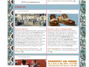 Stadtspionin-Newsletterausschnitt