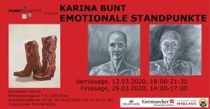 Einladung Ausstellung Art Hotel